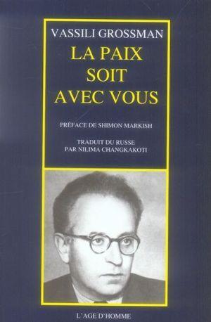 Grossman La Paix....jpg
