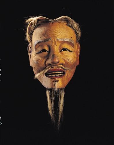 masque_no_époque d'edo-1603-1867.jpg