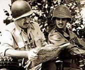 Hemingway en Normandie, juin 1944.jpg