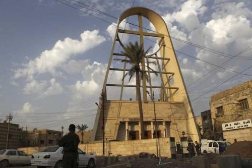 Bagdad_Cathédrale Notre Dame du Perpétuel Secours.jpg